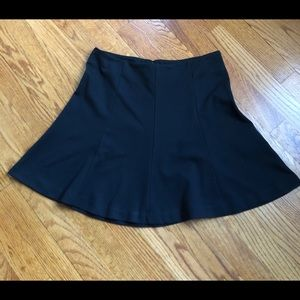 Banana Republic Fit and Flare Skirt